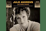 Andrews Julie - 6 Classic Albums [CD]
