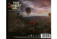 Ramin Djawadi - Great Wall,The(Original Motion Picture Soundtrack [CD]