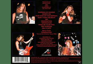 Omen - Warning Of Danger  - (CD)