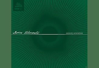 Andrzej/+ Kosendiak - Marcin Mielczewski  - (CD)