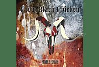 Crow Black Chicken - Rumble Shake [CD]