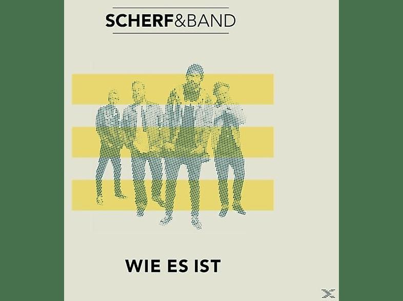Scherf & Band - Wie Es Ist [CD]