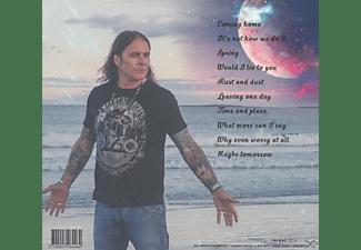 Mike Tramp - Maybe Tomorrow  - (CD)