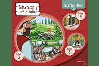 Pettersson Und Findus - (2)Starter-Box - (CD)