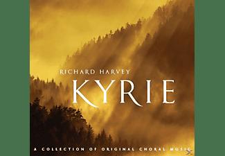 Latvian Radio Choir - Kyrie  - (CD)