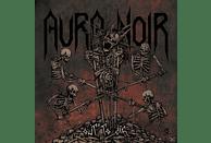 Aura Noir - Out To Die (Translucent Deep Purple Vinyl) [Vinyl]