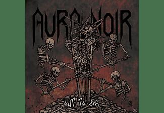 Aura Noir - Out To Die (Translucent Deep Purple Vinyl)  - (Vinyl)