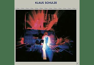 Klaus Schulze - Live  - (CD)
