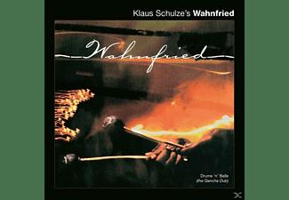 Klaus Schulze - Drums'n'balls (The Gancha Club)  - (CD)