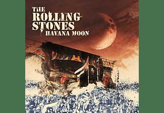 The Rolling Stones - Havana Moon (DVD+2CD Set) (Folgeversion)  - (DVD + CD)