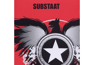 Substaat - Substate  - (CD)