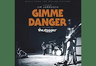 The Stooges - Gimme Danger  - (CD)