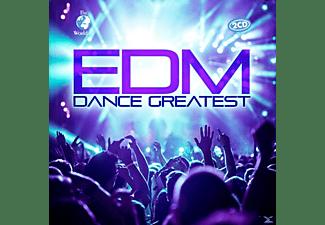 VARIOUS - EDM DANCE GREATEST  - (CD)