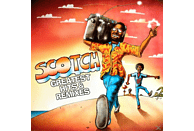 Scotch - GREATEST HITS & REMIXES [CD]