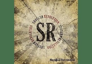 Shotgun Revolution - Shotgun Revolution  - (CD)