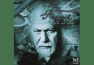 Prof.Sigmund Freud - Sein und Haben (06)  (Kriminalhörspiel)  - (CD)