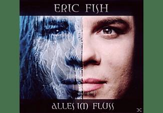 Eric Fish - Alles Im Fluss  - (CD)
