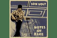 Son Volt - Notes of Blue (LP) [Vinyl]