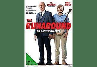 The Runaround - Die Nachtschwärmer DVD