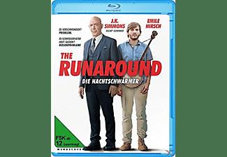 The Runaround - Die Nachtschwärmer Blu-ray