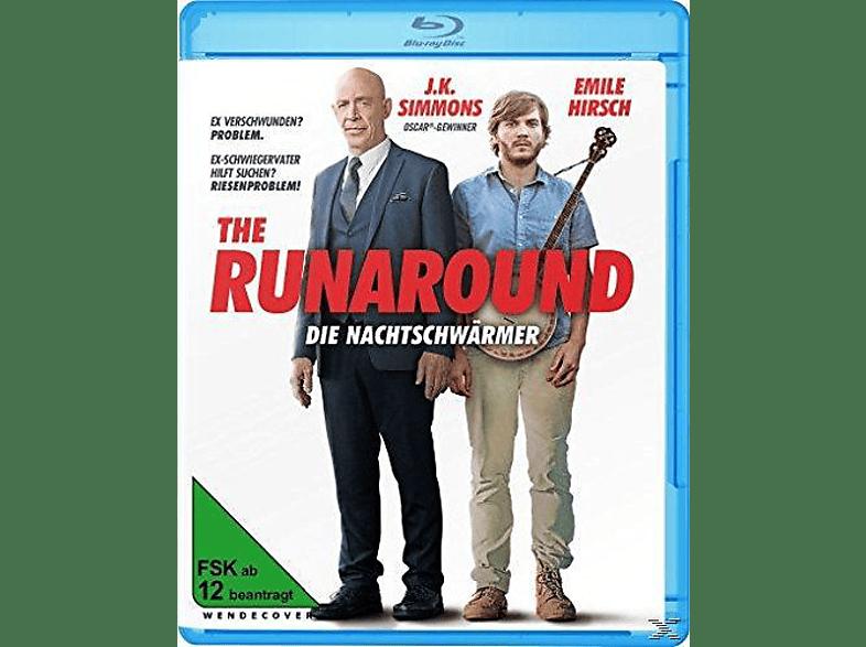 The Runaround - Die Nachtschwärmer [Blu-ray]