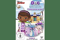 Doc McStuffins Spielzeugärztin Volume 8: Spielzeug-Klinik [DVD]