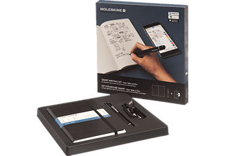 MOLESKINE Smart Writing Set, schwarz (851152)