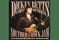 Dickey Betts - Southern Rock Jam [CD]