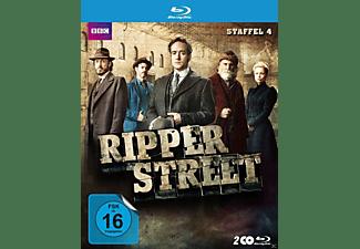 Ripper Street - Staffel 4 Blu-ray