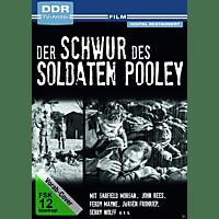 DDR TV-Archiv - Der Schwur des Soldaten Pooley [DVD]