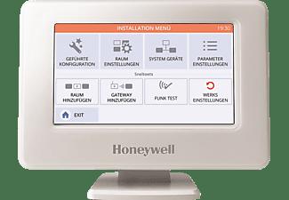 HONEYWELL THR99C3100 evohome Wi-Fi Bediengerät, WLAN, evohome, Weiß