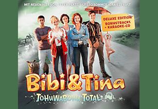 VARIOUS - Soundtrack zum Film 4: Tohuwabohu total (Deluxe Edition)  - (CD)