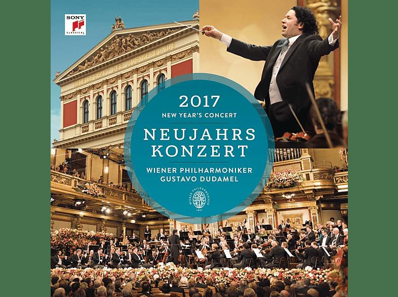 Wiener Philharmoniker, Dudamel Gustavo - Neujahrskonzert 2017 [Vinyl]