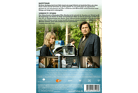 Kommissarin Heller: Nachtgang/Verdeckte Spuren [DVD]