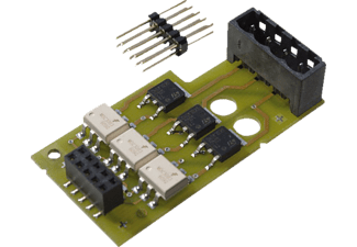 HONEYWELL HCS80 evohome Erweiterungsmodul Mehrfarbig
