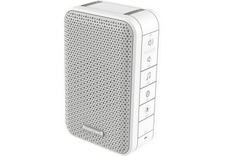 HONEYWELL DW313S Türklingel, Honeywell-ActivLink™, Weiß