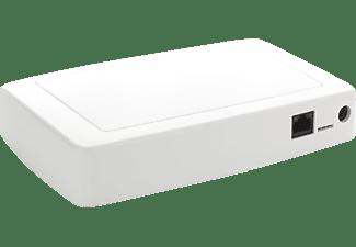 HONEYWELL HS9HUBGPRS evohome Security GPRS Hub, evohome, Weiß