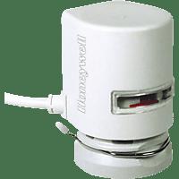HONEYWELL MT4-230-NC evohome Thermoantrieb geschlossen, Weiß