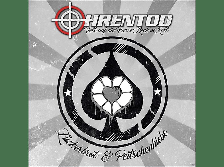 Ohrentod - Zuckerbrot & Peitschenhiebe [CD]