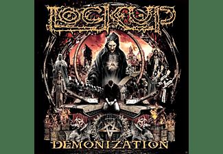 Lock Up - Demonization  - (Vinyl)