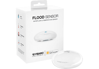 FIBARO FIB_FGBHFS-101 Hochwassersensor Weiß