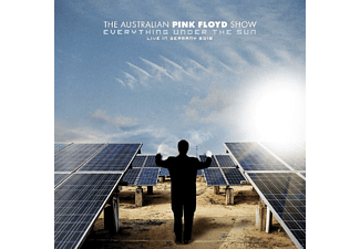 The Australian Pink Floyd Show - Everything Under The Sun-Live In Germany 2016  - (CD)