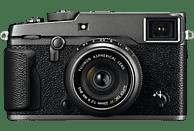 FUJIFILM X-Pro2 Kit Systemkamera 24.3 Megapixel mit Objektiv 23 mm , 7.6 cm Display  , WLAN