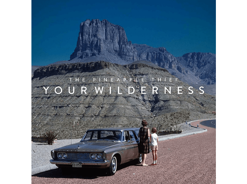 The Pineapple Thief - Your Wilderness-Tour Ed.(LIM.ED.) [CD]