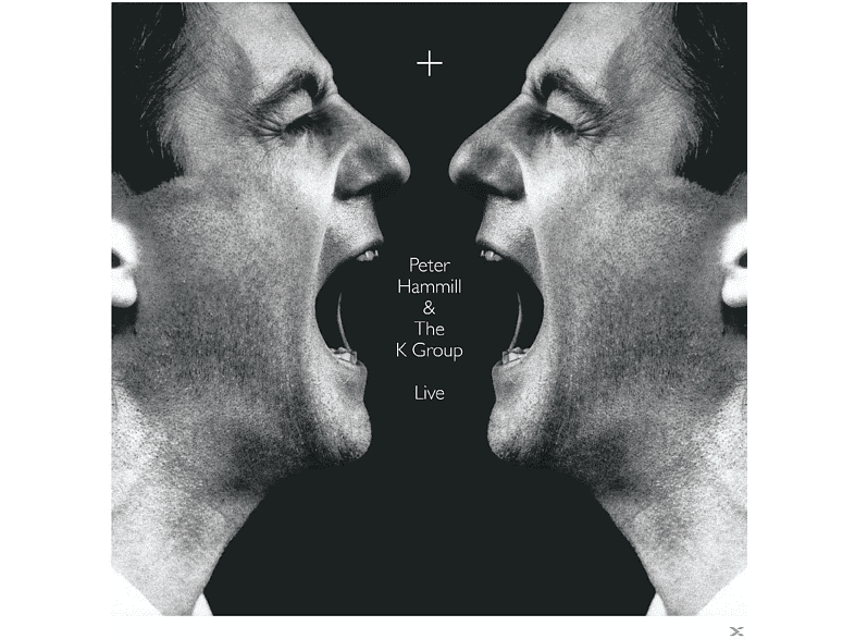 Peter Hammill, The K. Group - + [Vinyl]