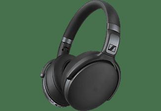 SENNHEISER HD 4.40 BT Wireless, Over-ear Kopfhörer Bluetooth Schwarz