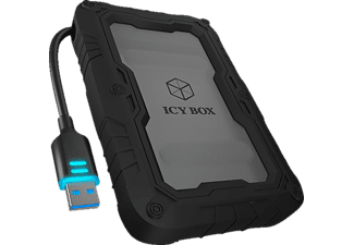 ICY BOX IB-AC603PL-U3, Adapterkabel