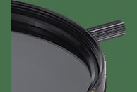 HAMA circular, AR coated Pol-Filter 62 mm