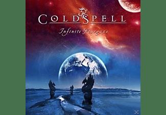 Coldspell - INFINITIVE STARGAZE  - (CD)
