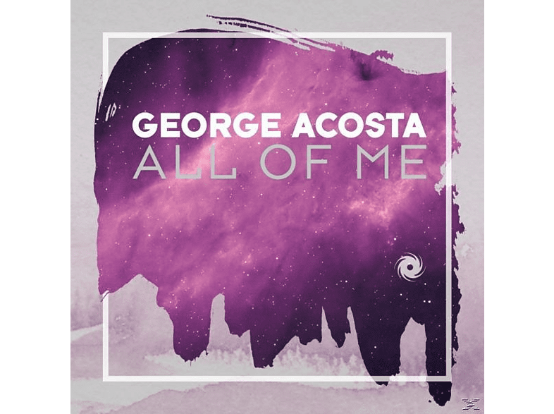 George Acosta - All Of Me [CD]